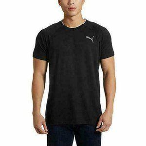 PUMA Finisher Active Black T-Shirt XL